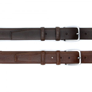 Men's Leather Belt Domenico