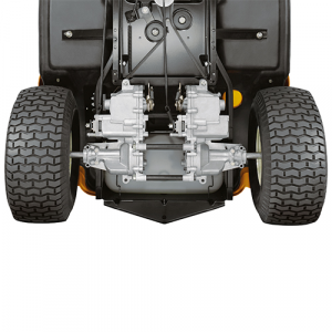 Trattorino CUB CADET Zero Turn Pro Z1 137