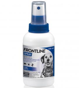 Frontline - Spray - 100ml