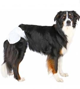 Trixie - Pannolini per Cani Femmina - XS/S