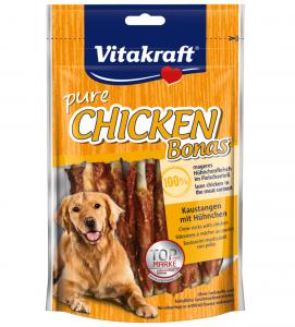 Vitakraft - Pure Chicken - 80gr