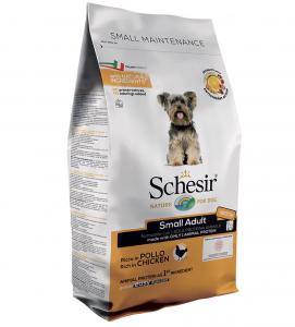 Schesir Dog - Small Adult - 2 kg