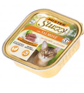 Stuzzy - Mister Cat - Adult - 32 vaschette 100 g