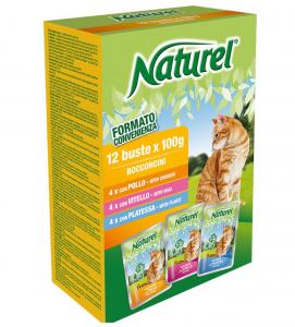 Life Pet Care - Naturel - 100g x 12 buste