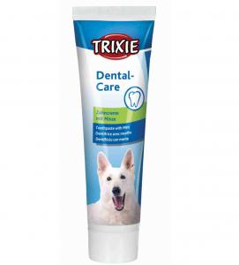 Trixie - Dentifricio per cani 100gr