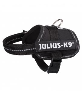 Trixie - Pettorina Power Julius-K9 - Taglia Baby 1/XXXS