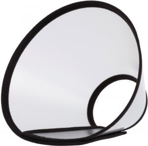 Trixie - Collare elisabetta con velcro - XS/S