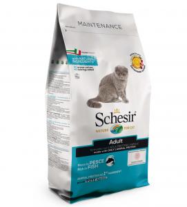 Schesir Cat - Adult - 10 kg
