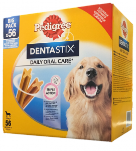 Pedigree - Dentastix Large - 56 pezzi