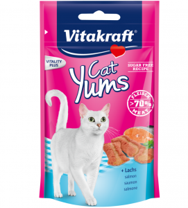 Vitakraft - Cat Yums - 60gr