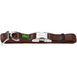 Hunter - Collare Vario Basic ALU-Strong in nylon L