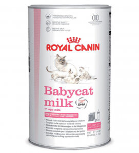 Royal Canin - Babycat Milk 300gr