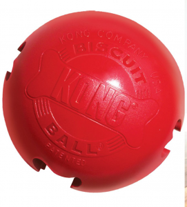 Kong - Biscuit Ball - S