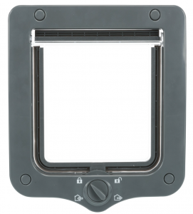 Trixie - Porta Basculante - 4 funzioni
