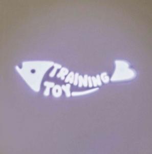 Trixie - Puntatore LED Catch the Light