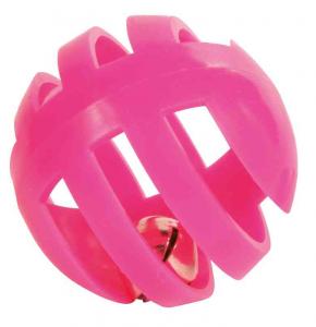 Trixie - Set di Palline in Plastica - ø 4 cm - 4 pezzi