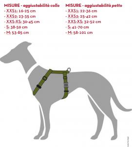 Hunter - Pettorina London Vario Rapid - XXS/1