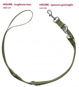 Hunter - Guinzaglio Addestramento London - 10/200
