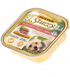 Stuzzy - Mister Dog - Adult - 150g x 22 vaschette