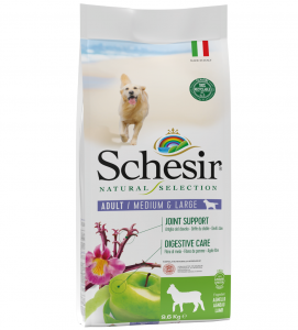 Schesir Dog - Natural Selection - Adult - Medium/Large - 9,6 kg