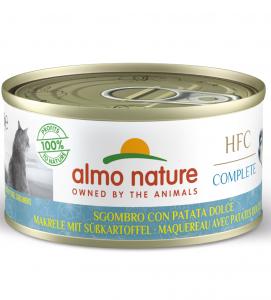 Almo Nature - HFC Cat - Complete - Adult - 70g x 6 lattine