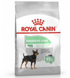 Royal Canin - Canine Care Nutrition - Mini Digestive Care - 3kg