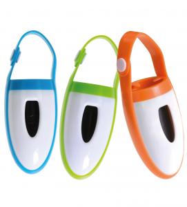 Imac - Portasacchetti Igienici - Plastica