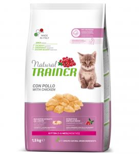 Trainer Natural Cat - Kitten - 1.5kg