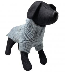 Fashion Dog - Maglione con Maniche e Tasca