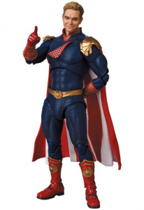 *PREORDER* The Boys MAF EX: HOMELANDER/PATRIOTA by Medicom Toy