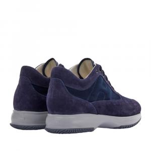 Sneakers Interactive Hogan Uomo HXM00N00E108O6U801  -21