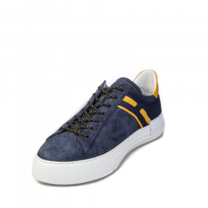 Sneakers Rebel Hogan Uomo HXM5260CW00PFX638U  -21