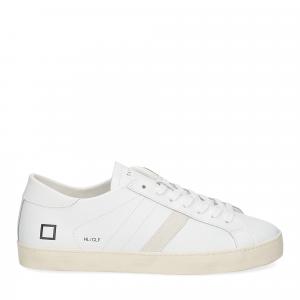 D.A.T.E. Hill low calf white-2