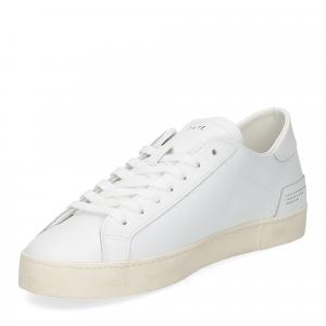 D.A.T.E. Hill low calf white-4