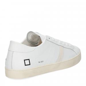 D.A.T.E. Hill low calf white-5