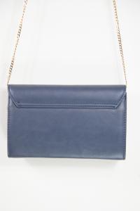 Borsa da sera blu | Vendita online accessori moda