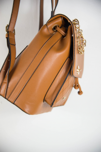 Women's backpack in faux leather. Online backpacks for sale
