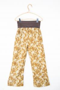 Pantalon d'été ethniques | Vente en ligne de pantalons pour femmes