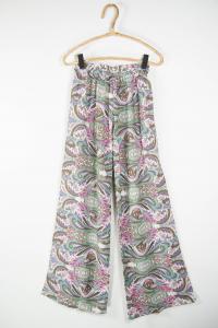 Pantalone lungo donna estivo. Vendita online abbigliamento