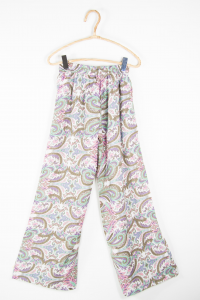 Long summer trousers. Online sale of women's trousers
