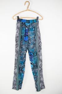 Pantalone lungo donna estivo. Vendita online