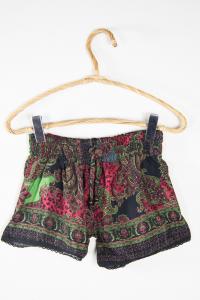 Pantalone donna corto. Pantaloncini compra on line