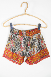 Pantalone corto donna. Short in vendita online