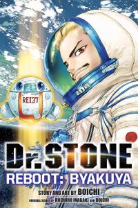 Dr.STONE REBOOT: BYAKUYA