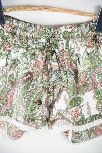 Pantalone corto donna. Abbigliamento vendita online