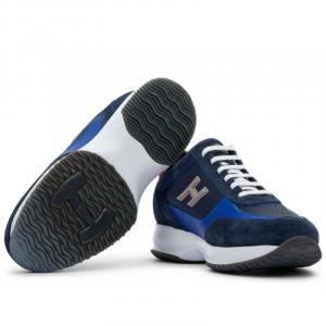 Sneakers Uomo Interactive Hogan HXM00N0Q101PDU647P  -21