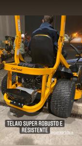 Trattorino CUB CADET Zero Turn Pro XZ7 L152i