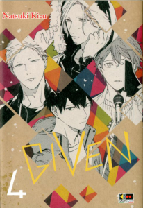 Given 4