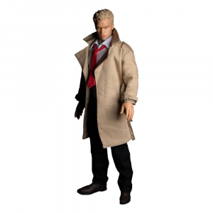 *PREORDER* DC Comics: CONSTANTINE DELUXE EDITION by Mezco Toys