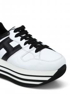 Sneakers Maxi H222 Hogan Donna HXW2830T548HQK0001  19/21